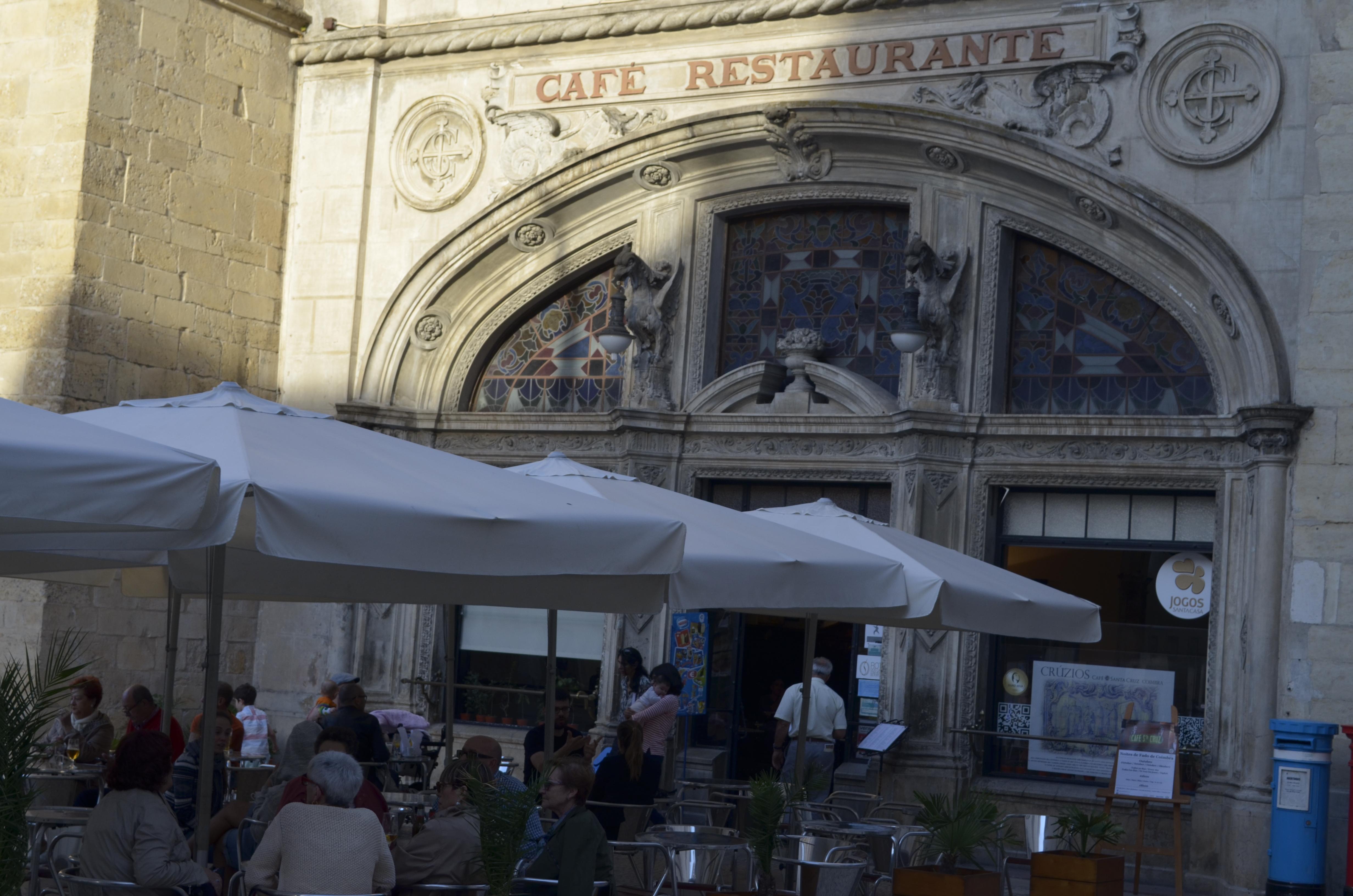 Café Santa Cruz