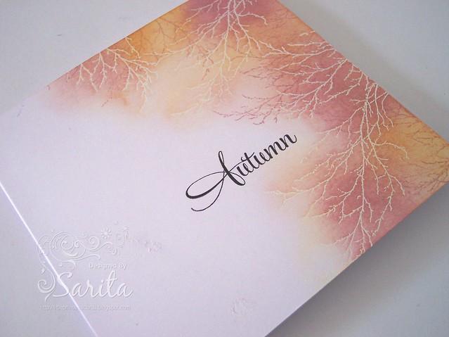 Autumn 1a