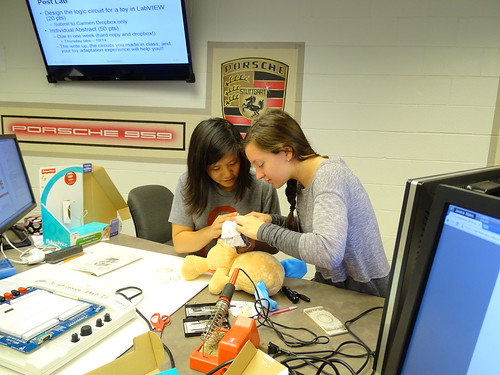 OSU students adapt toys