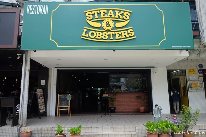 Steaks & Lobster (1)