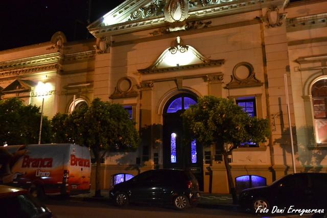 Noche de gala - 30 años Museo Juan Manuel Fangio