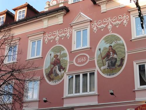 Schmuckstücke in Mariazell