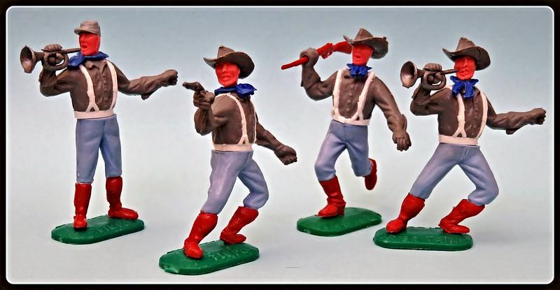 Toy soldiers, cowboys, indians, space men etc 31410408005_faf4373143_c