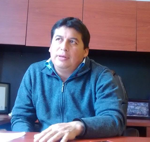 Retienen indígenas a alcalde de Pahuatlan para que niegue permiso a gasoducto