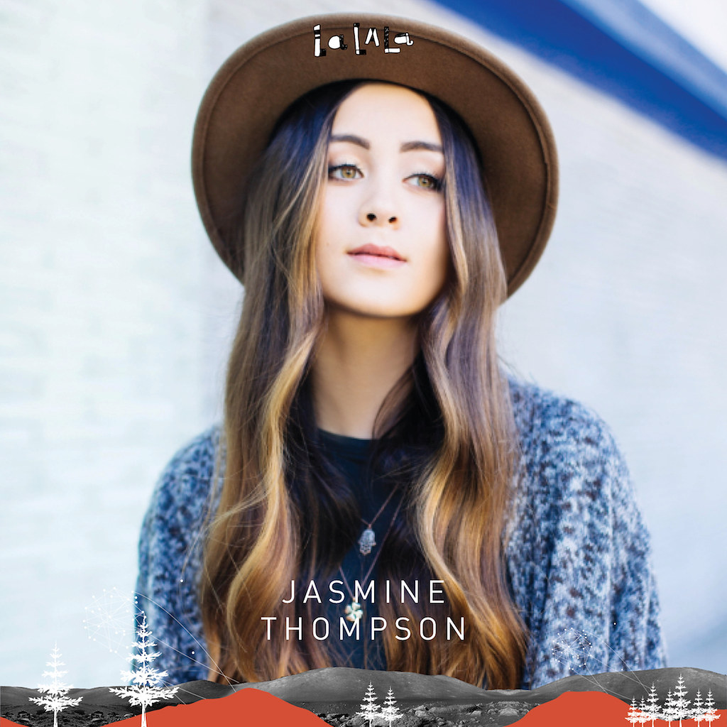 Jasmine Thompson for Lalala Festival