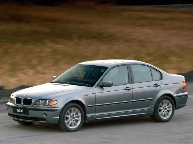 BMW-3-Series-E46