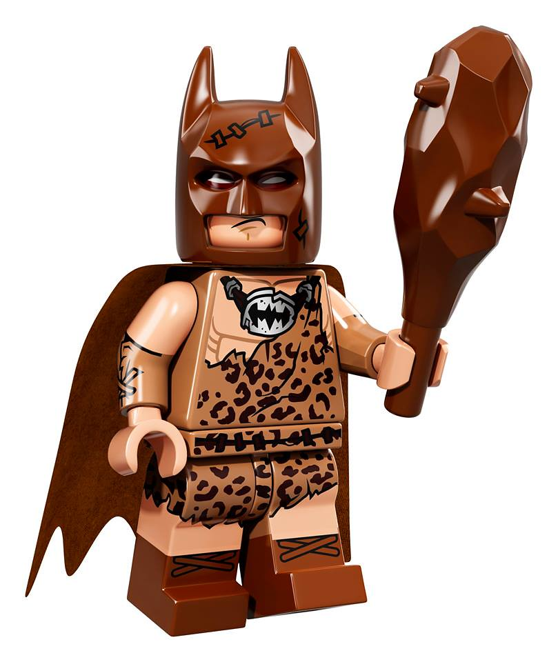 LEGO Batman Movie Collectible Minifigures revealed [News] | The Brothers Brick | The Brothers Brick