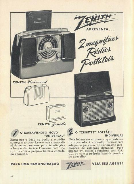 Selecções do Reader's Digest, Nº 82, Novembro 1948 - 1
