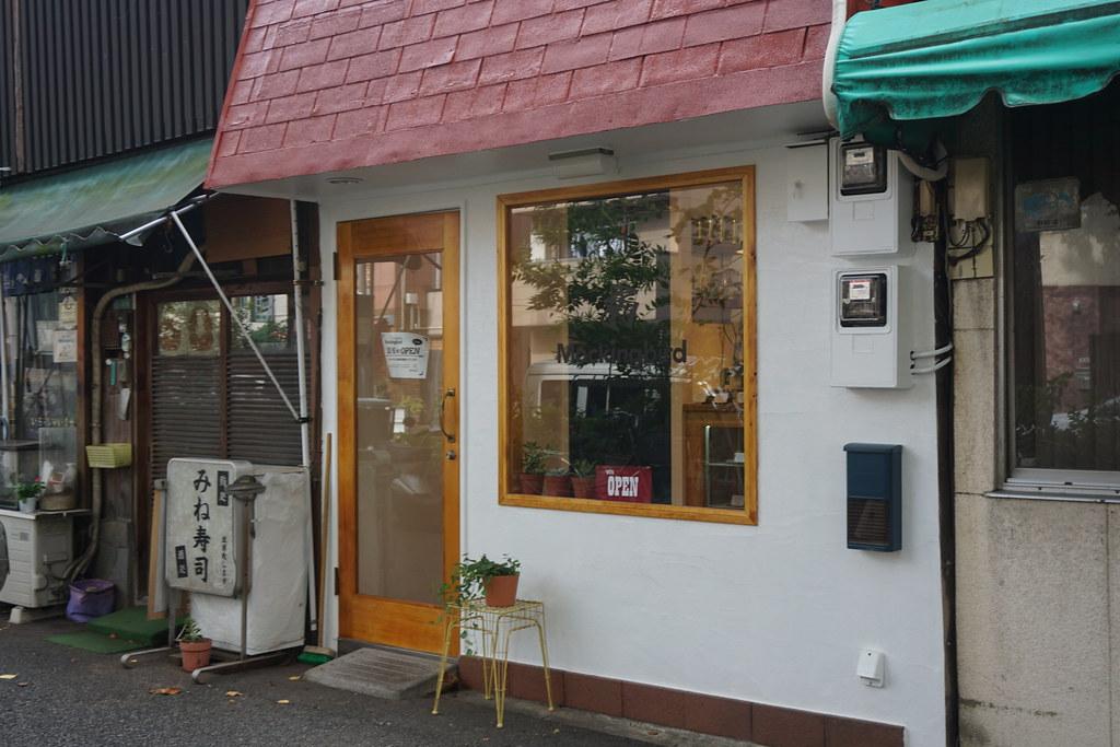 モッキンバード(江古田)