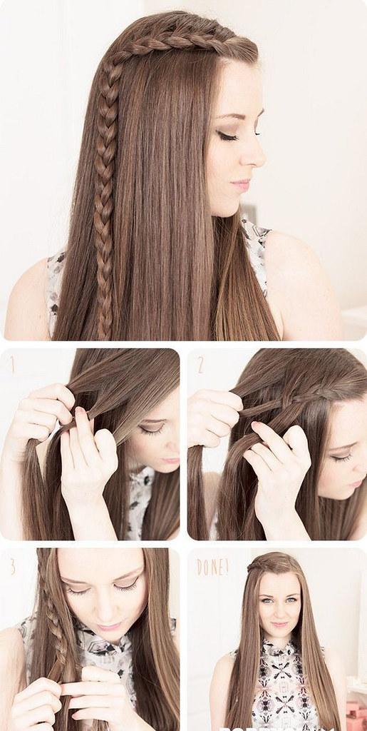 Tết tóc mái