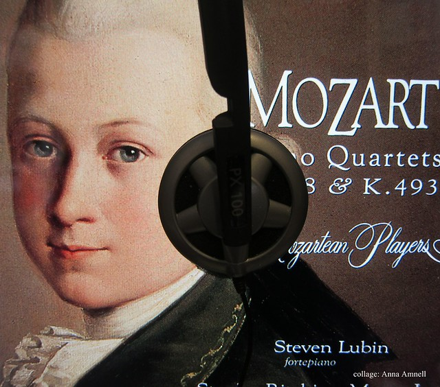 Mozart-for-me