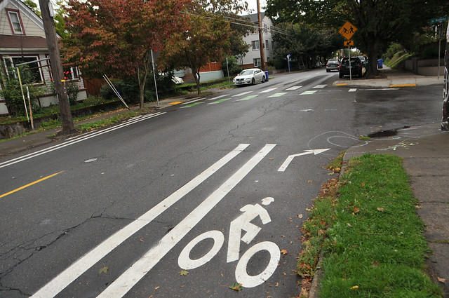 New bikeway at N Fremont and Rodney-2.jpg