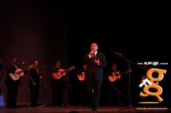 La Rondalla Motivos - Teatro Galerías - Guadalajara, Mex. (4 - Nov - 2016)
