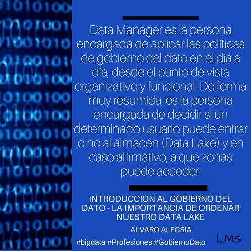 El Data Manager