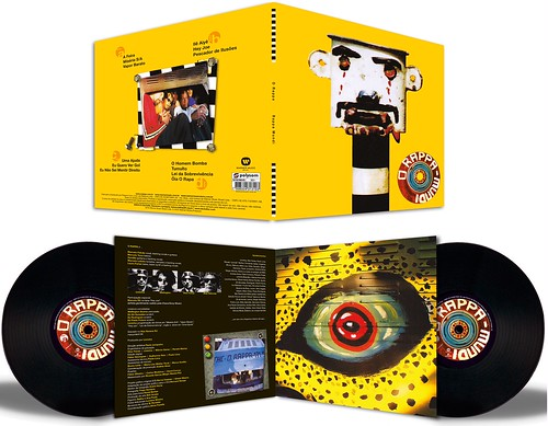 LP Rappa Mundi- Polysom (2)