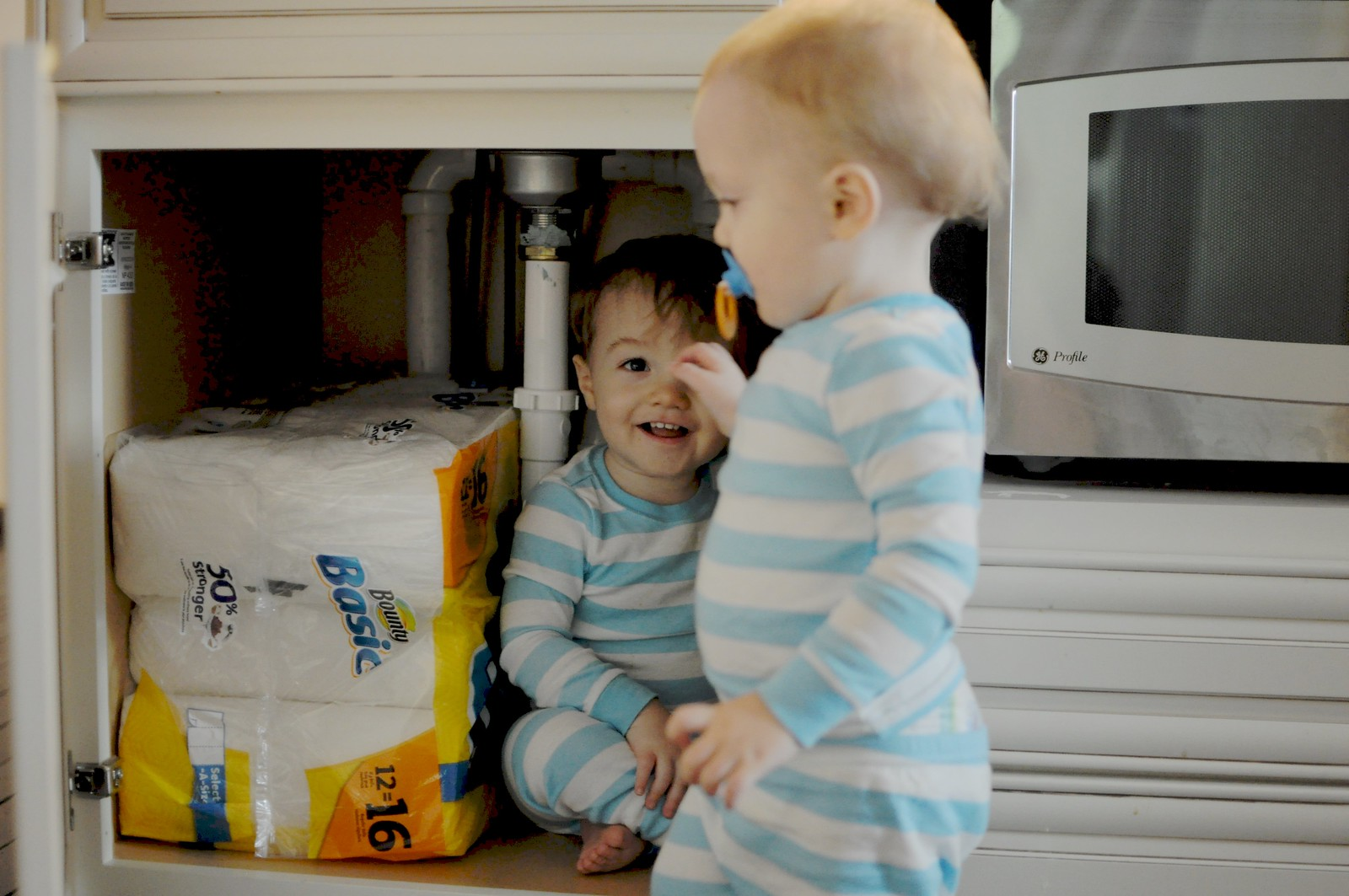 Teller and Nixon's 18 Month Update