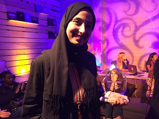 TechWomen 2016 Seed Grant Award