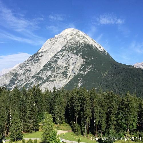 Interalpen Berg