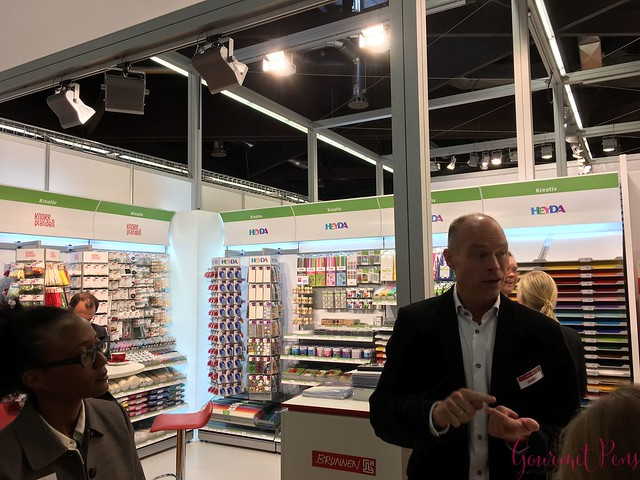 Trade Show 2016 in Nuremberg 6