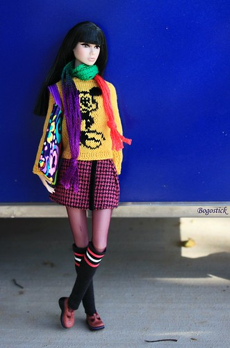 A-Z Challenge: U - Urban Streetwear