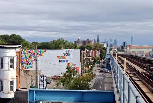 Philadelphia cosa vedere
