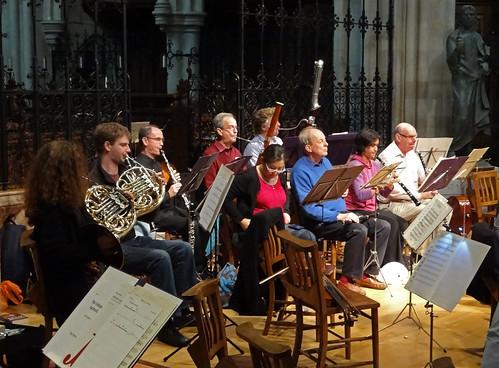 02 Rehearsing the Malc... Aardvark Orchestra