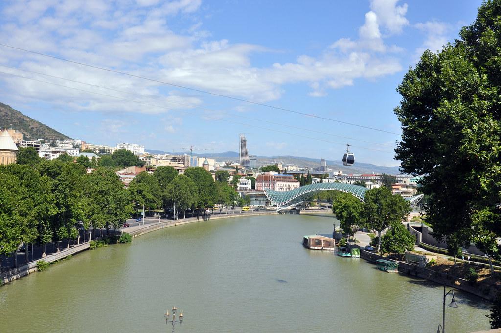 36 Достопримечательности Тбилиси