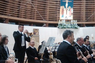 Noicattaro. Concerto Santa Cecilia 2016 front
