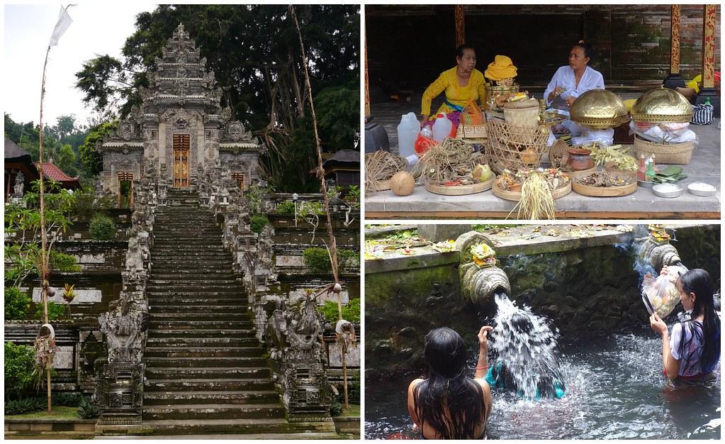 Świątynie na Bali 2