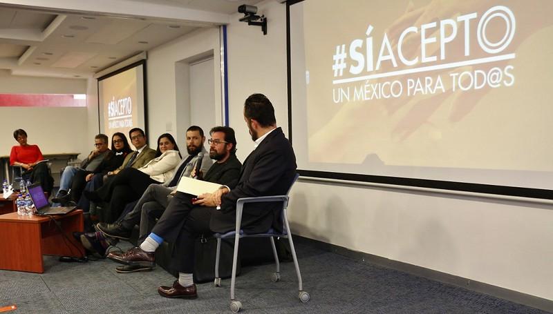 #SíAcepto Un México para tod@s 01_DIC_2016