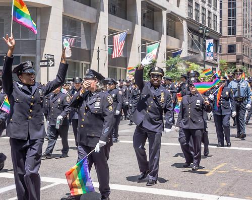 new paltz gay pride march