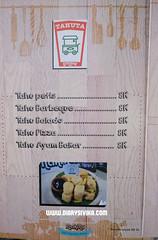 menu makmu 9