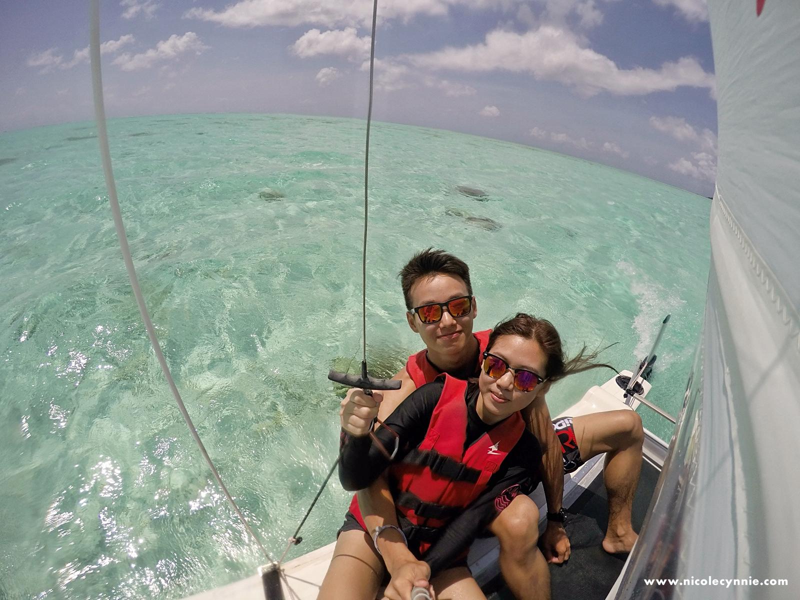 Maafushi_Sailing 2