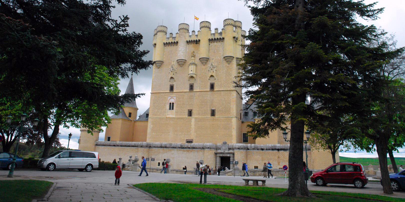 Qué ver Segovia, España qué ver en segovia - 31097734445 2f33d31352 o - Qué ver en Segovia, España