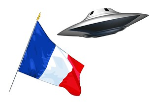 French Town Upholds 62-Year-Old Ban on UFOs