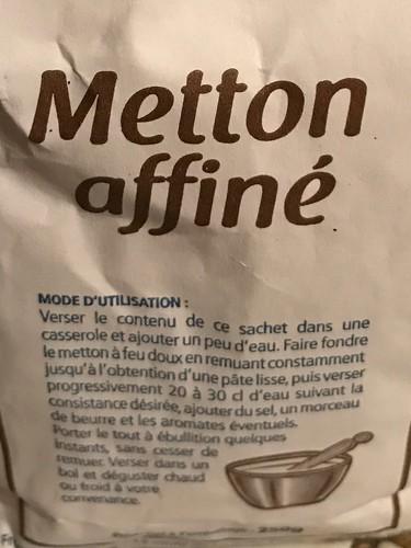 Spécialité de Franche Comté