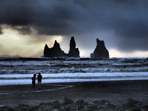 The Southern Coast, Iceland