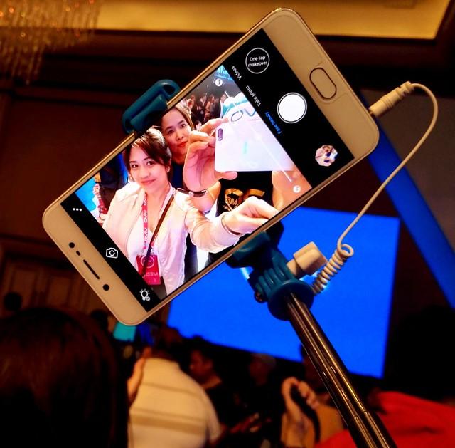 vivo v5 perfect selfie camera phone. Black Bedroom Furniture Sets. Home Design Ideas