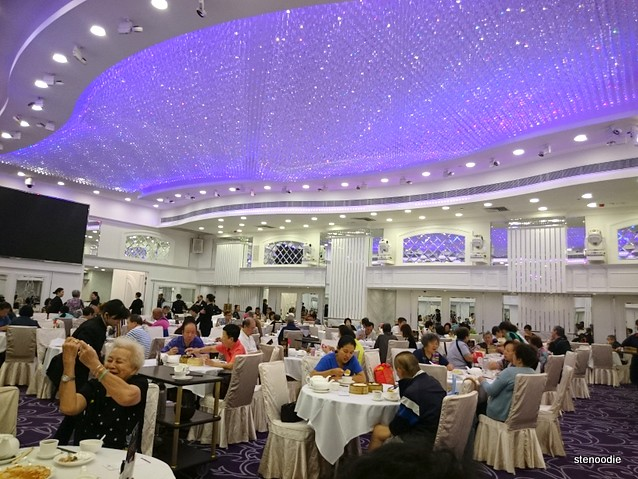 Choi Fook Eky's Banquet