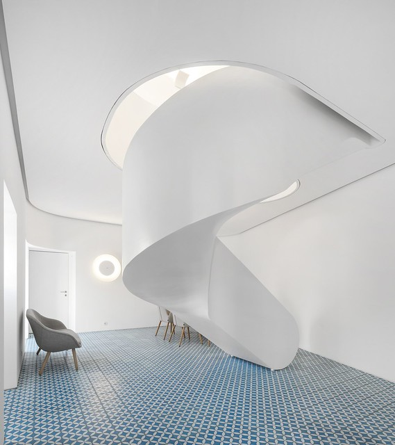 The new Sotheby's HQ design by CORREIA/RAGAZZI ARQUITECTOS Sundeno_02
