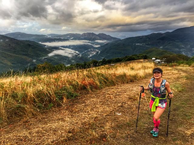 Montanaro Trail Race (DD)