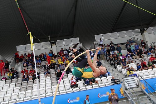 2016 World Masters Games