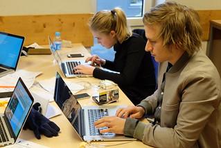 Hackathon onderwijsdata onder de loep