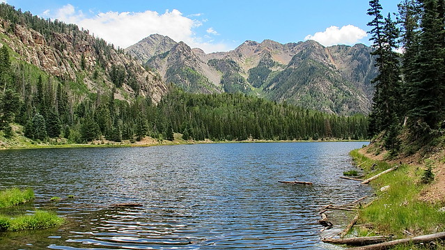 Spud Lake Colorado