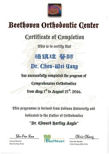 楊鎮瑋醫師分享三個觀念讓你的牙齒矯正結果更好看 (1)