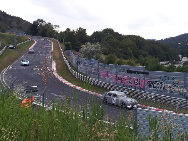 Day 1 Nurburgring(9j23)