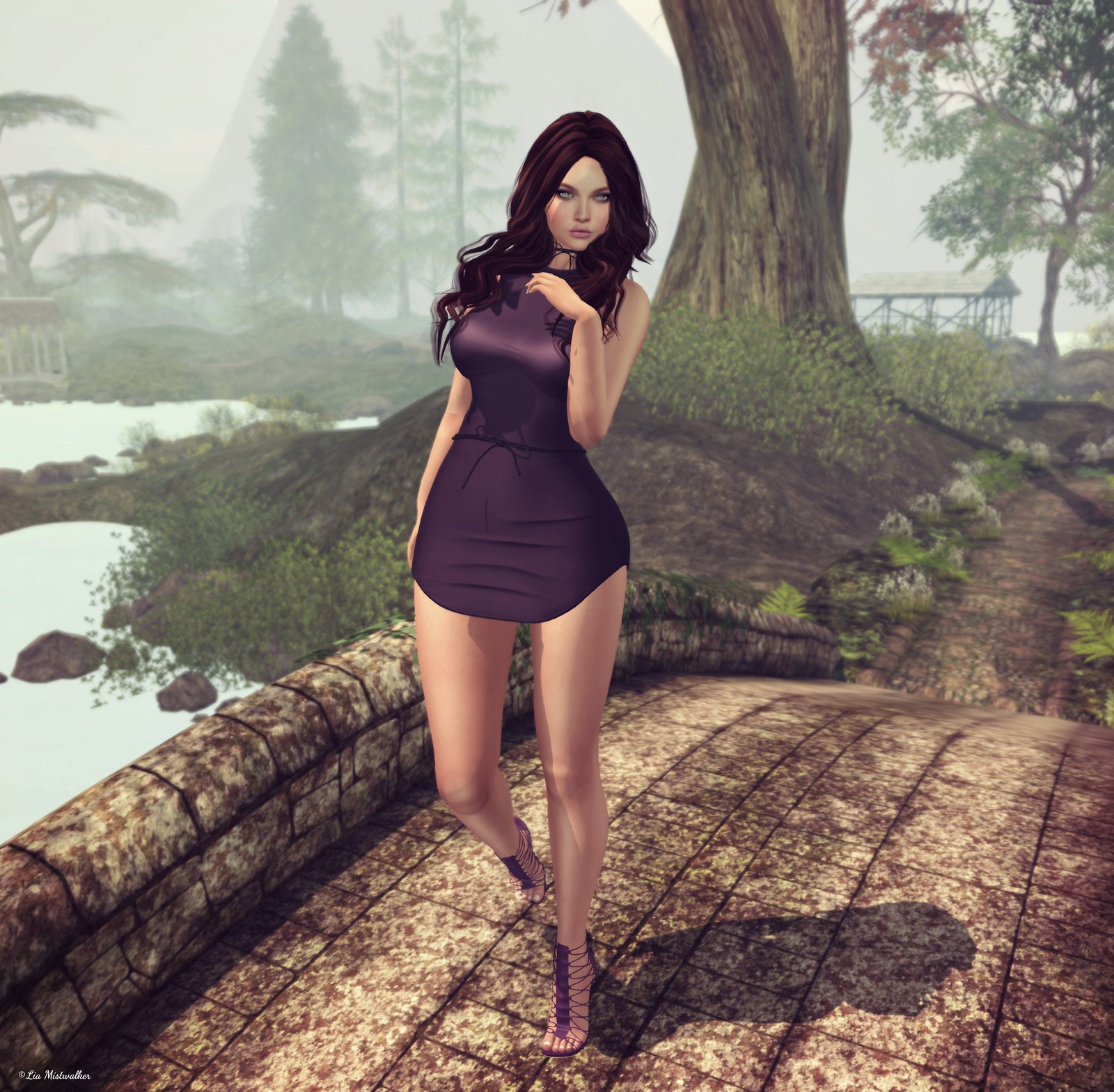 Fashion Therapy LOTD # 433