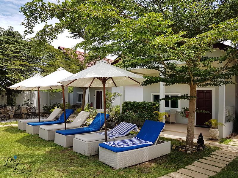 langkawi chantique resort chalets