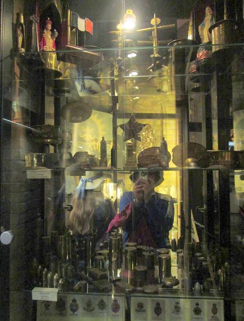 Hooge Crater Museum 17