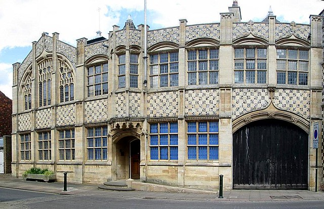 King's Lynn Guildhall